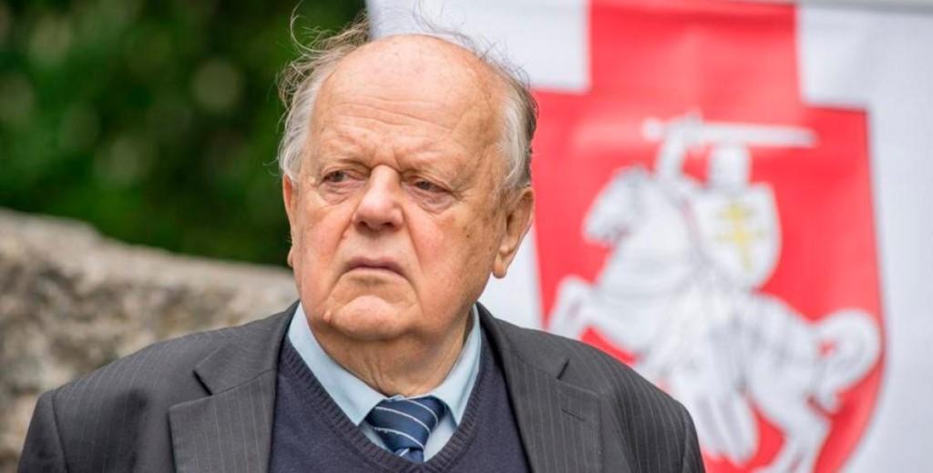 Станислав Шушкевич: Становление независимости Беларуси началось с признания Россией