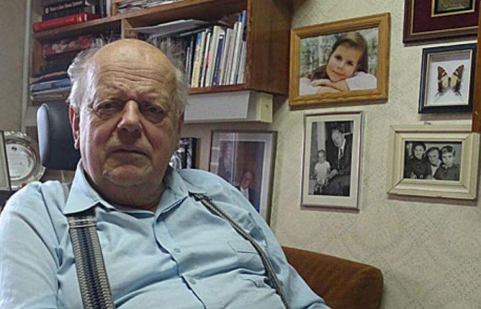 Станислав Шушкевич: Лукашенко сейчас презираем всеми