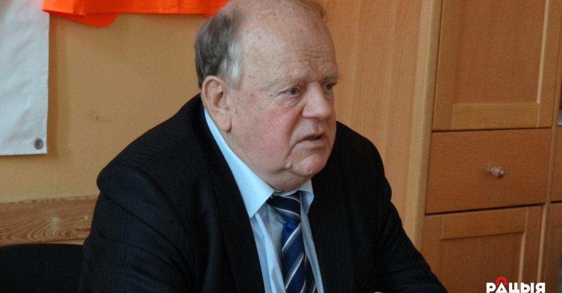 Станіслаў Шушкевіч пракаментаваў сёняшнюю сітуацыю ў краіне.