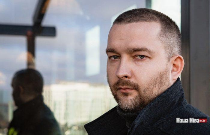 Кандидат в президенты Черечень рассказал, как был коммунистом, демократом и официантом в Крыму. Большая беседа