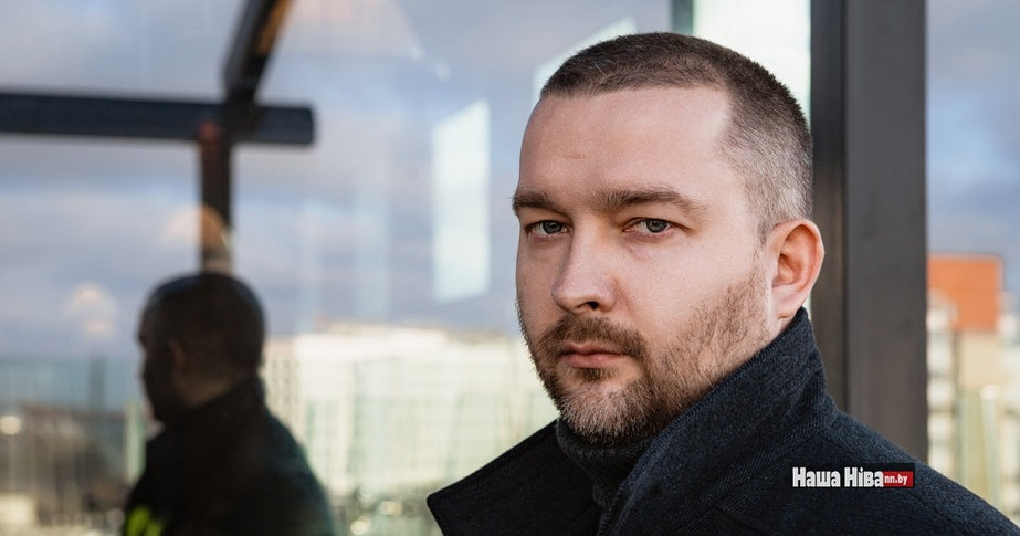 Сергей Черечень: «И даже если сложно сейчас. Не стоит забывать о будущем»